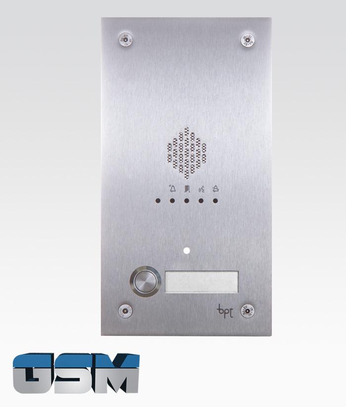 GSM Vandal Resistant
